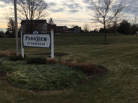 Leaves Be Gone! ProMark Fall Clean-up Service