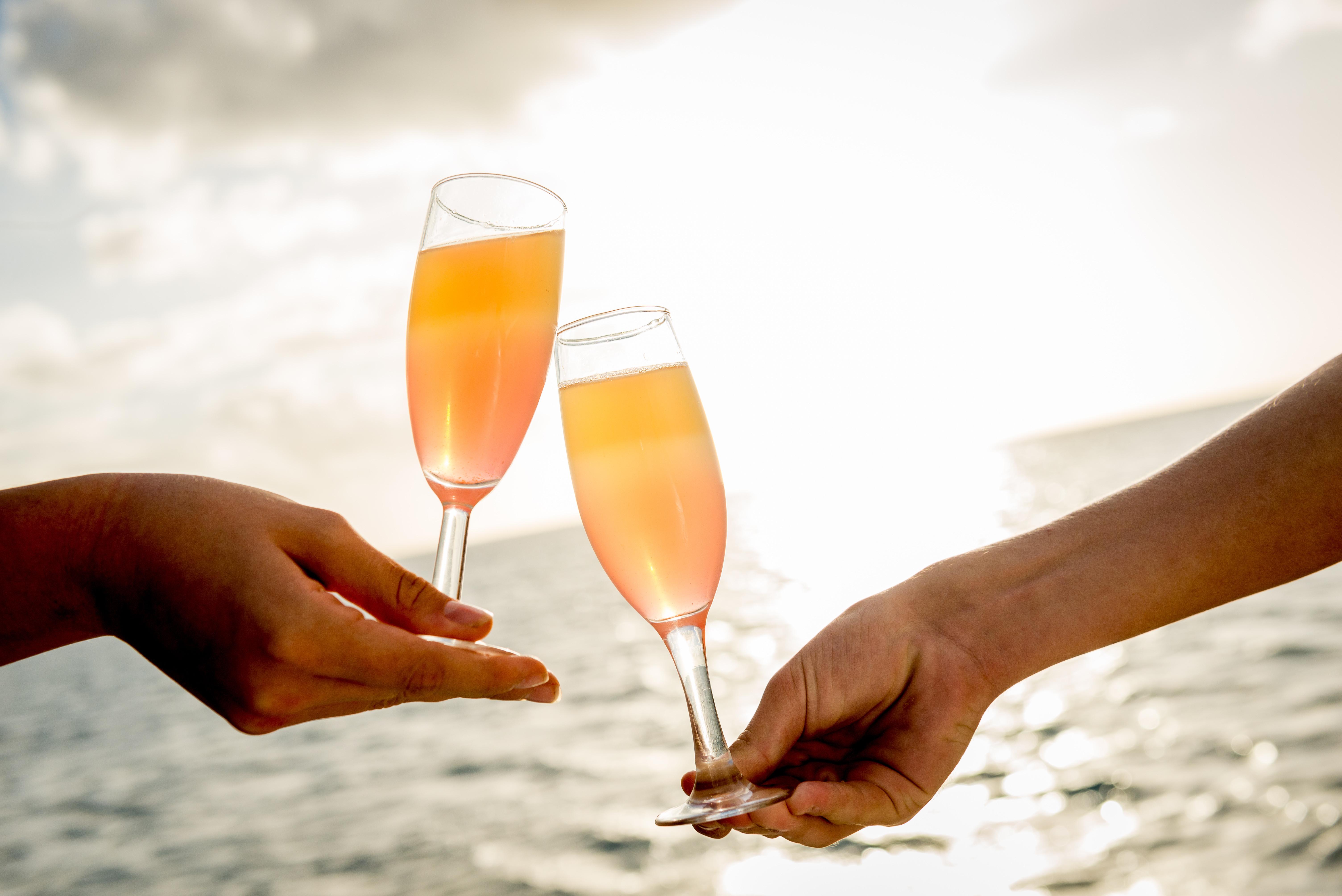 Catamaran Sunset Cruise Plus Dinner
