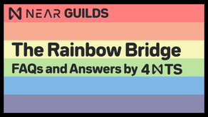 The Rainbow Bridge: FAQs and Answers By 4NTS