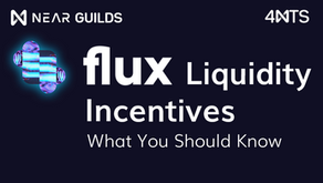 Flux Liquidity Incentives: What You Should Know