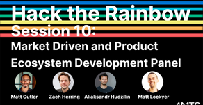 NEAR Hackathon Session 10: Market Driven and Product Ecosystem Development Panel
