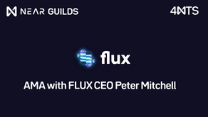 The Full Flux AMA with Flux CEO Peter Mitchell: August 23rd, 2020