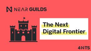 NEAR Guilds: The Next Digital Frontier
