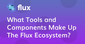 What Tools and Components Make Up The Flux Ecosystem?