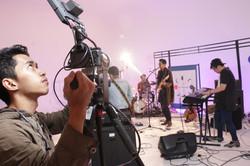 CADAC LIVE Recording