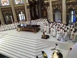 Pontianak-altar