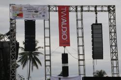 Bitung Music festival