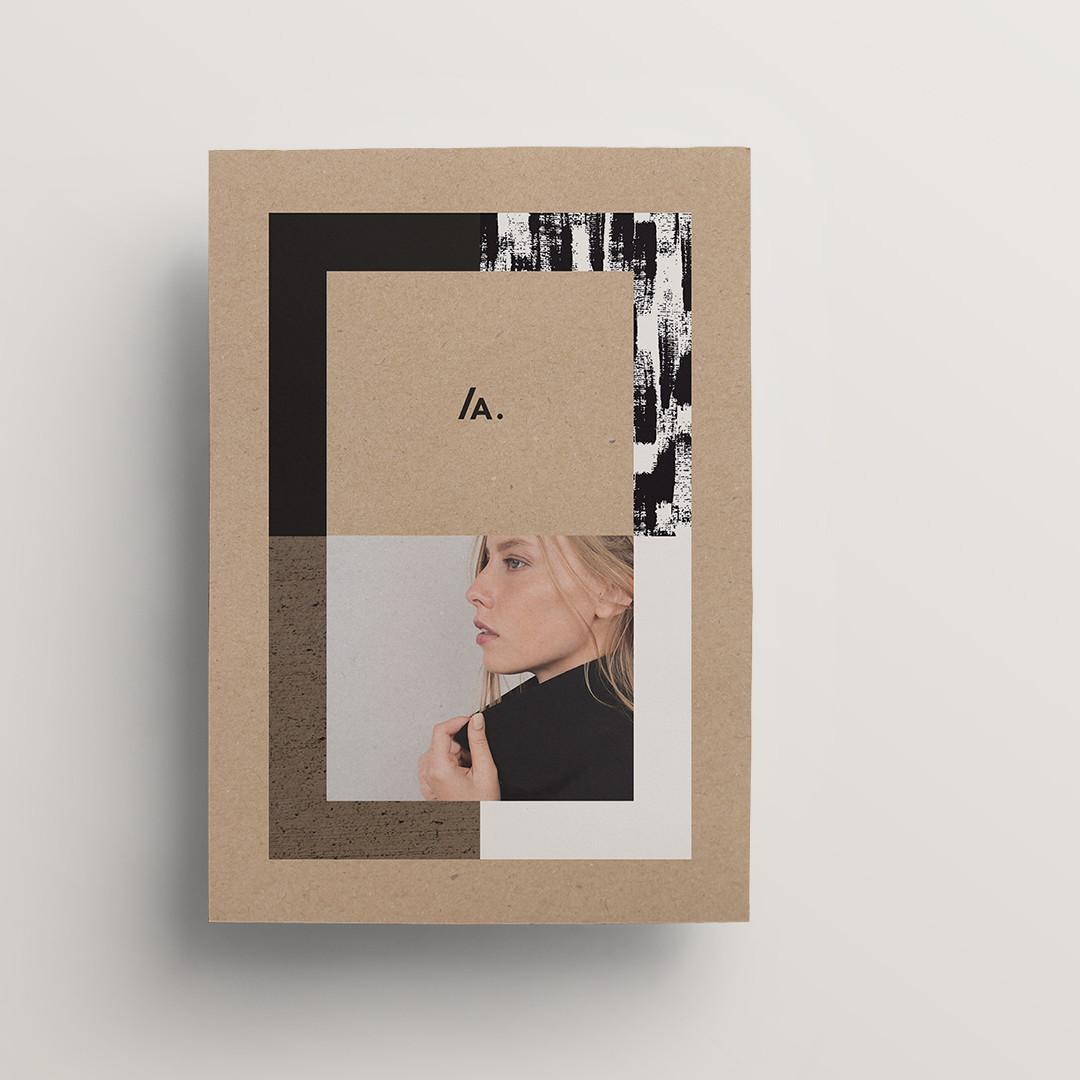 Visual & Brand Design