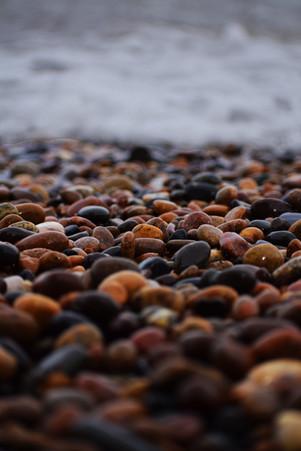 Soft Stones Speak
