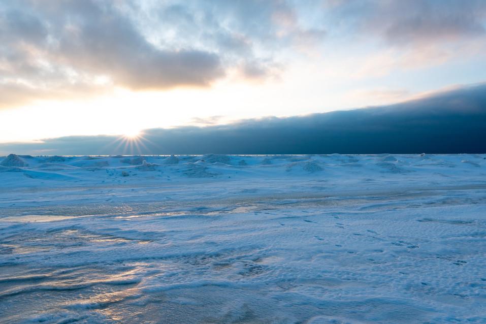 Juxtaposition on Ice 2