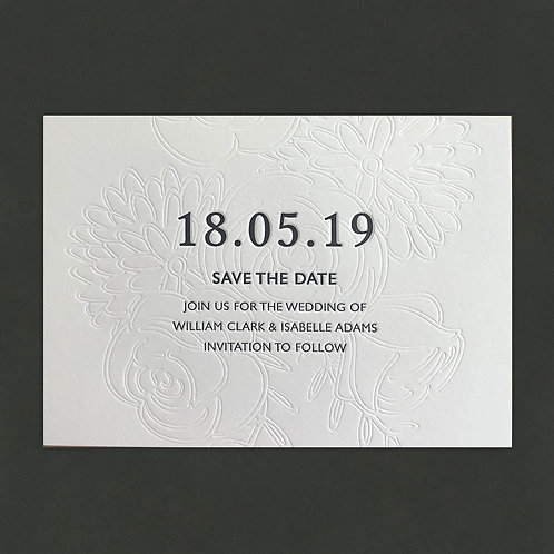 Fleur: Save the date
