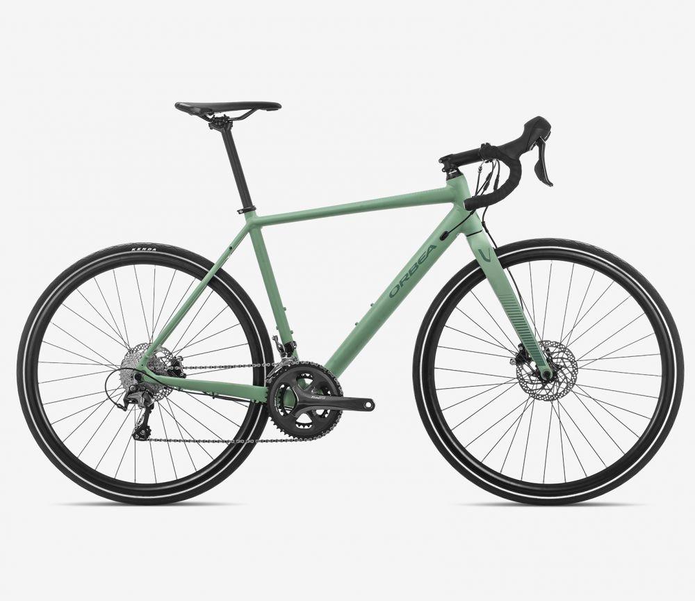 Orbea Vector Green