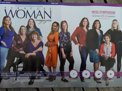 The Women of WISE.