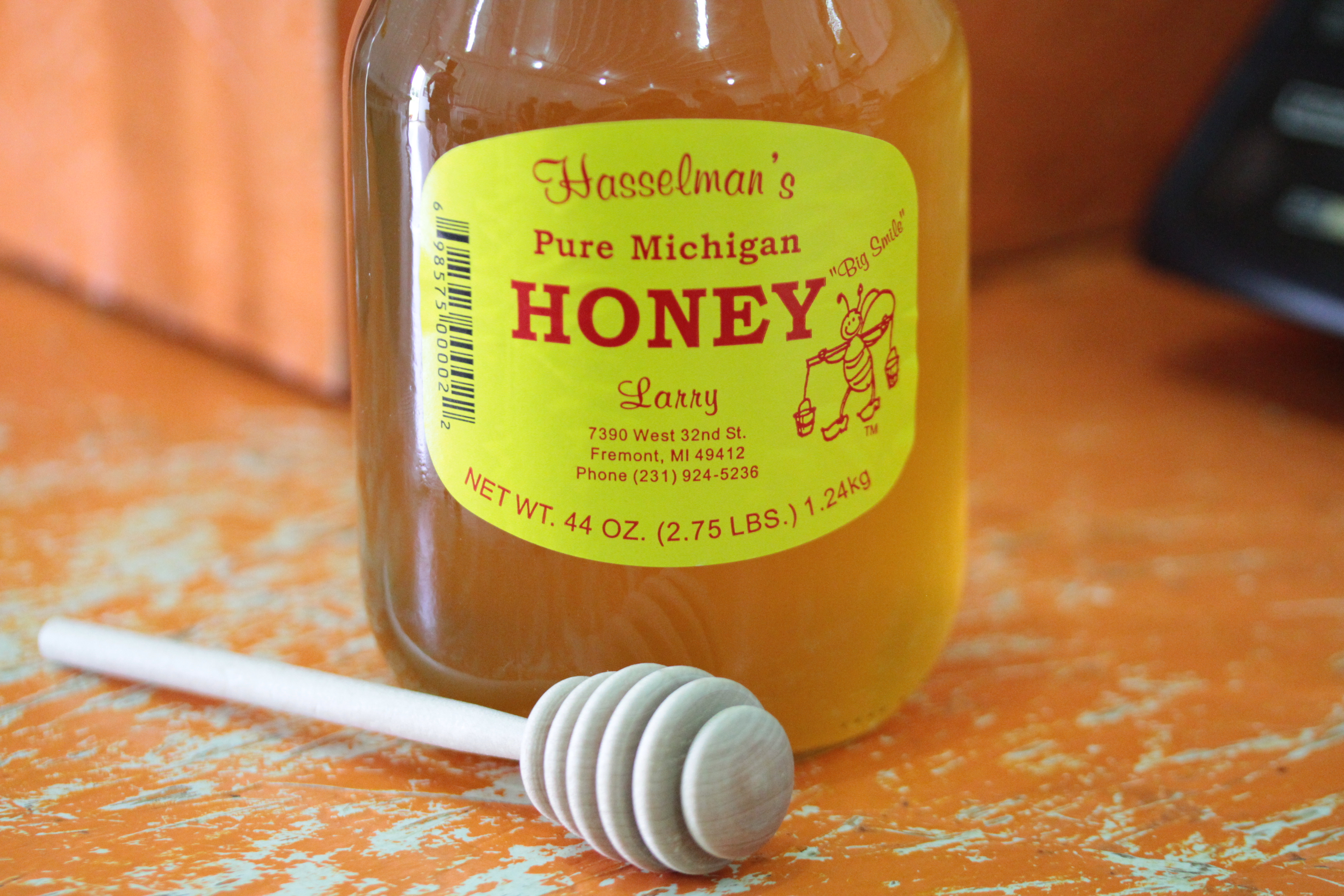 Tasty Honey