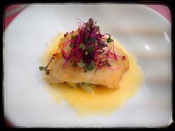 John's Fish Dish