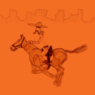 The Great Western Animation