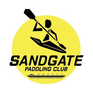 Sandgate Paddling Club Logo