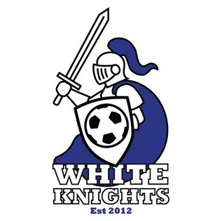 White Knights FC Logo