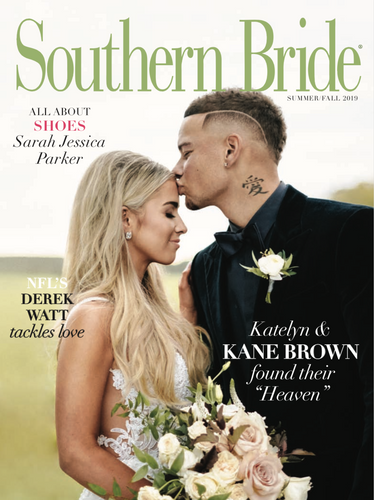 Southern Bride Summer/Fall 2019