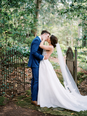 Dunaway Gardens Wedding | Newnan, GA