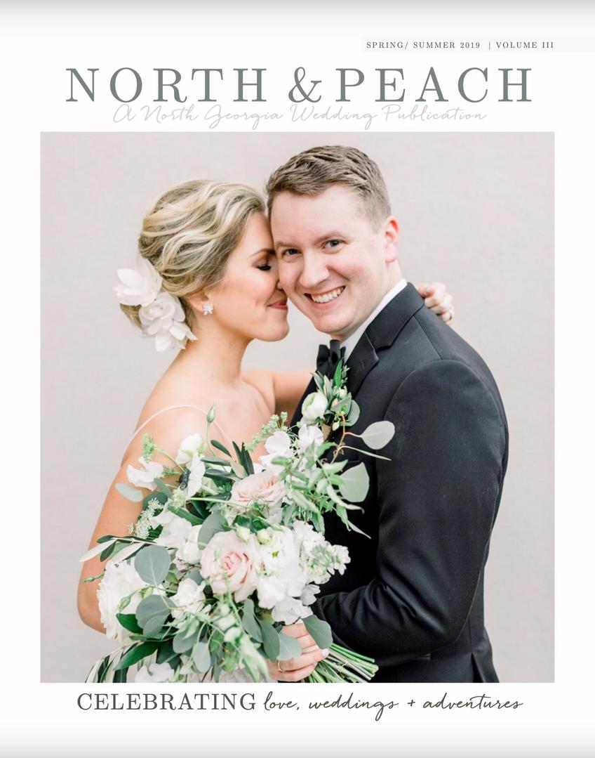 North & Peach Spring/Summer 2019