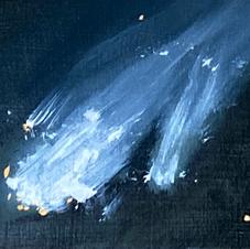 Ice Breaker Comet