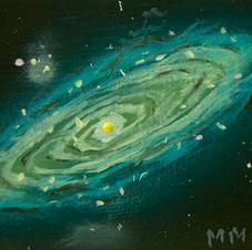 Winsor Galaxy