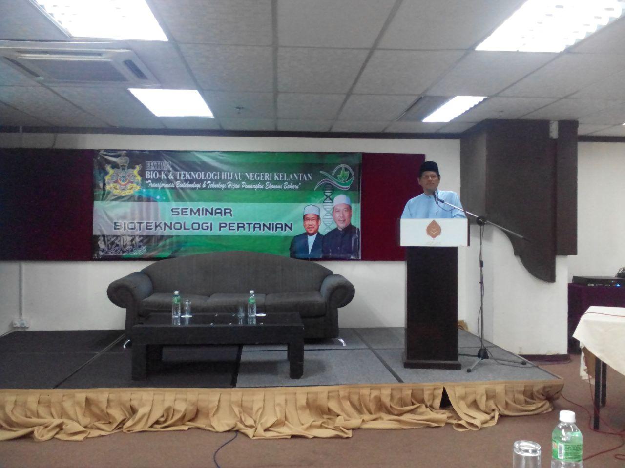 Prof Wan Mohtar