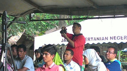 SRI Training DOA Penang
