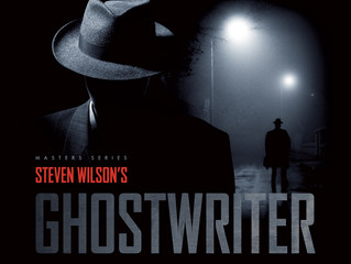 NEED A GHOSTWRITER?