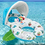 Thumbnail: גלגל מים זוגי הורה ותינוק