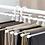 Thumbnail: קולב פטנט רב תכליתי 5 ב 1 לבגדים ומכנסיים