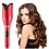 Thumbnail: מסלסל שיער חדשני לעיצוב גלי מושלם ומלכותי לאורך זמן