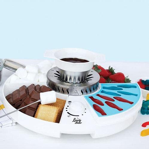 מכשיר להכנת סוכריות גומי
