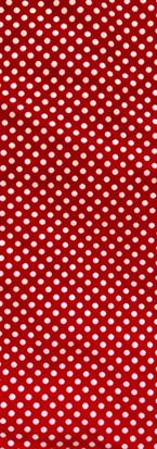 אדום נקודות