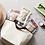 Thumbnail: מארז שקיות אחסון מעוצבות אטומות לחלוטין רב פעמיות