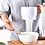 Thumbnail: נפה חשמלית להכנת כל סוגי המאפים והעוגות בקלי קלות