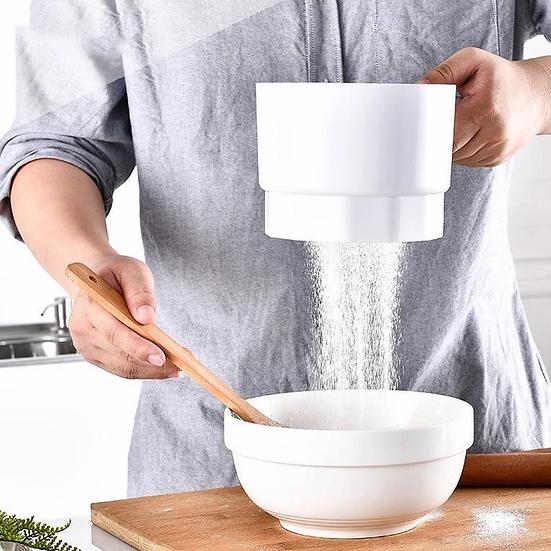 נפה חשמלית להכנת כל סוגי המאפים והעוגות בקלי קלות