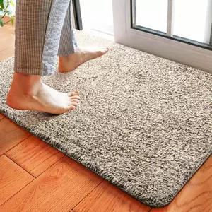 שטיח הפלא סופח עד 95% מהלכלוך וטביעות רגליים