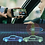 Thumbnail: מצלמת רכב חכמה מתעדת נסיעה עם כרטיס זיכרון לבחירהדגם 2020