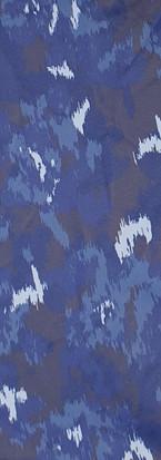 צבאי כחול
