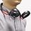Thumbnail: זוג מאווררים נטענים נתלים על הצוואר
