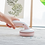 Thumbnail: שואב אבק ידני, אלחוטי ועוצמתי במיוחד בעיצוב חדשני