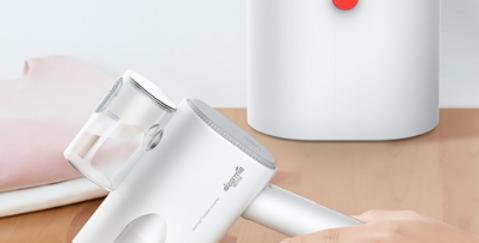 מגהץ קיטור חשמלי נייד מתקפל מבית שיומי דגם 2020