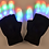 Thumbnail: זוג כפפות לד