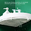 Thumbnail: מדף צףלמקלחת או למטבח ללא קדיחת חורים