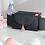 Thumbnail: תיק אחסון לכל צורכי התינוק המתחבר לכל עגלה