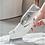 Thumbnail: מנקה רב שימושי 4 ב 1 מנקה ביסודיות וללא מאמץ