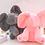 Thumbnail: בובת קטיפה פיל מחבואים מנגנת שרה ומשחקת מחבואים