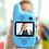 Thumbnail: מארז 2 ווקי טוקי מצלמה לילדים